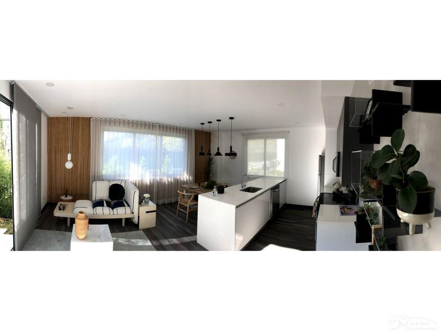 apartamento iridia en venta