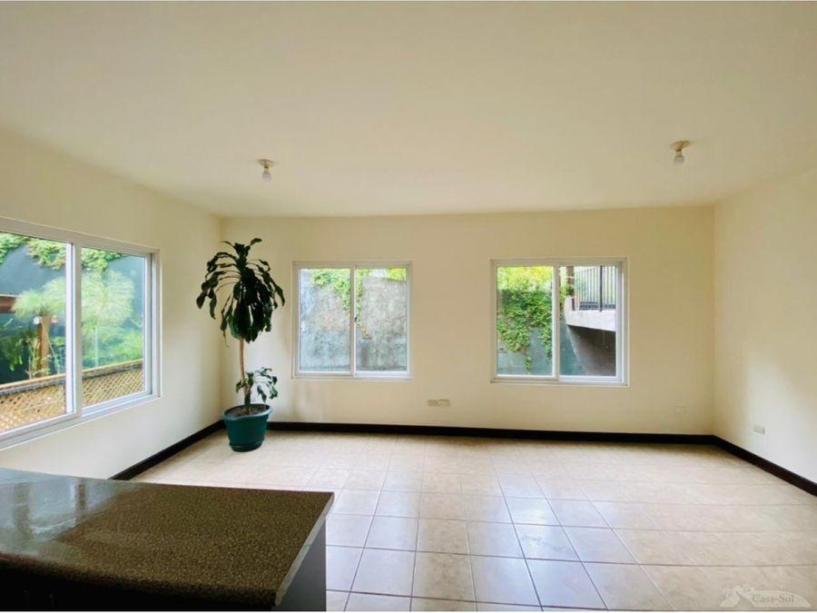 apartamento en venta en villas entreluces