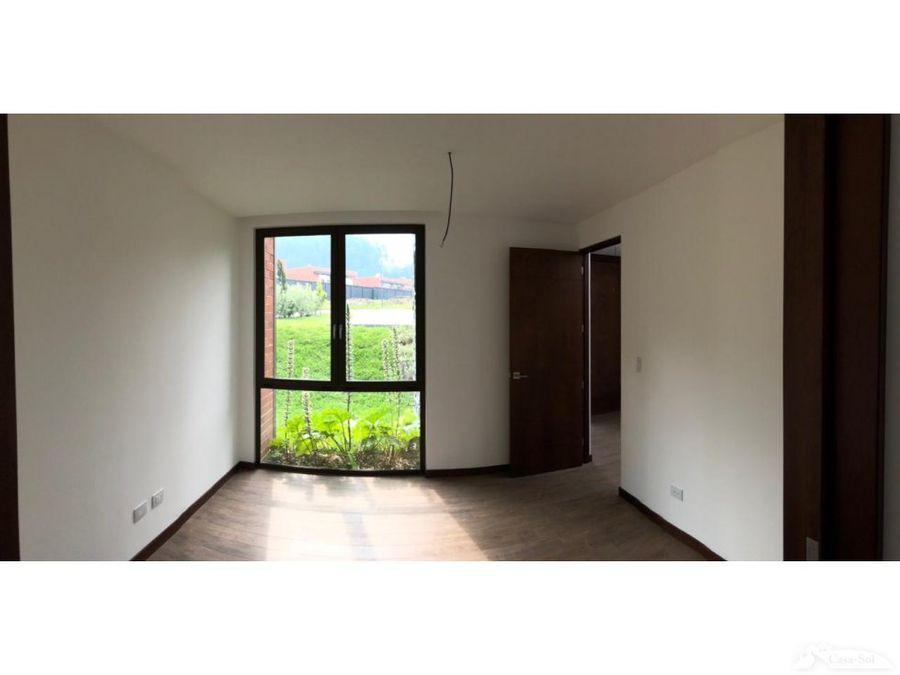 casa en venta en residenciales concepcion d