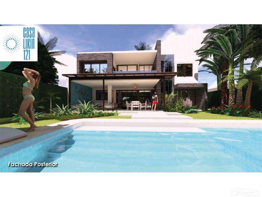 casa en venta likin 121