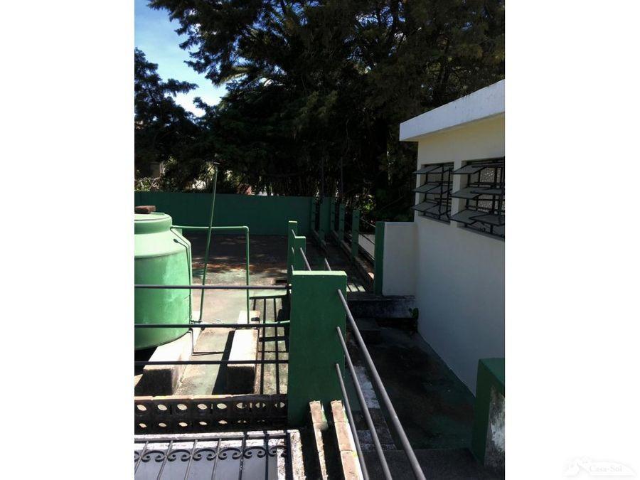 colonia trinidad zona 15