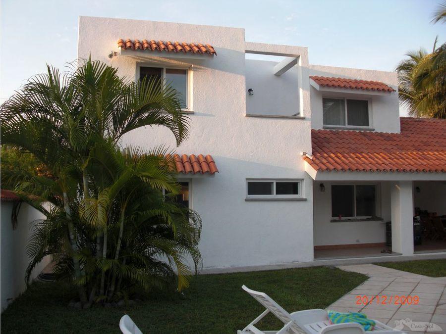 casa en venta en san marino i san jose d