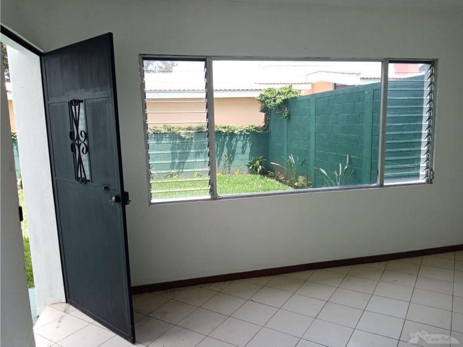 casa en venta en terravista