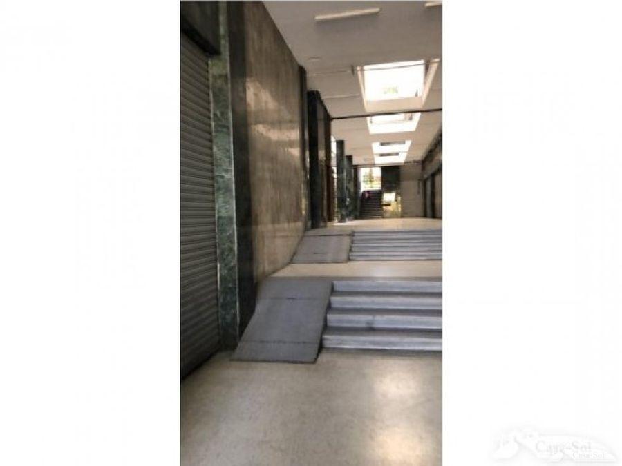 oficinas en renta en zona 1 d