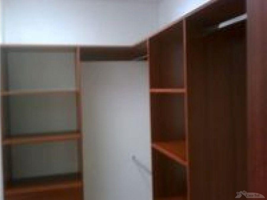 apartamento en venta en condominio ferrara d