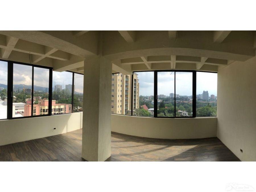 apartamento en vista hermosa ii c1