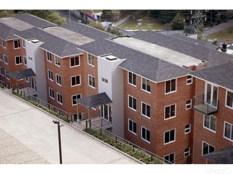 apartamento en venta en villas de entreluces d