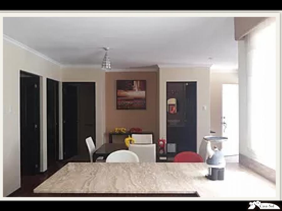 apartamento en renta en condominio ferrara d
