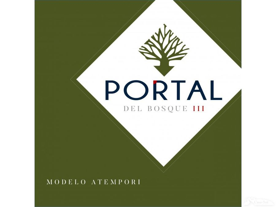 portal del bosque iii d