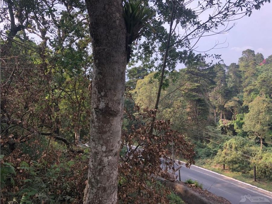 terreno en venta en vista al valle km 125 ces d