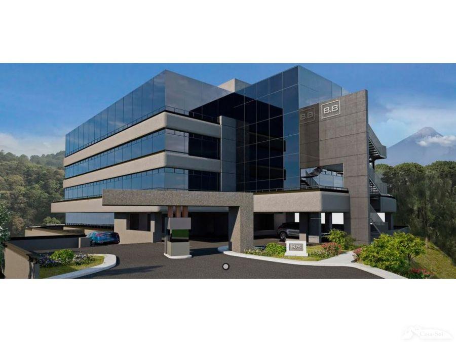 oficina en edificio torre muxbal 88 d