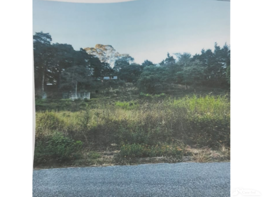 terreno en venta en villas la joya c1