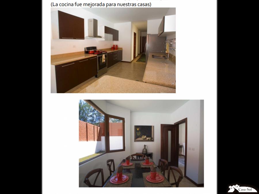 casa en renta en condominio puerta grande d