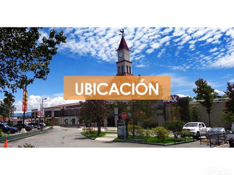 local rentado en plaza magdalena coban c1