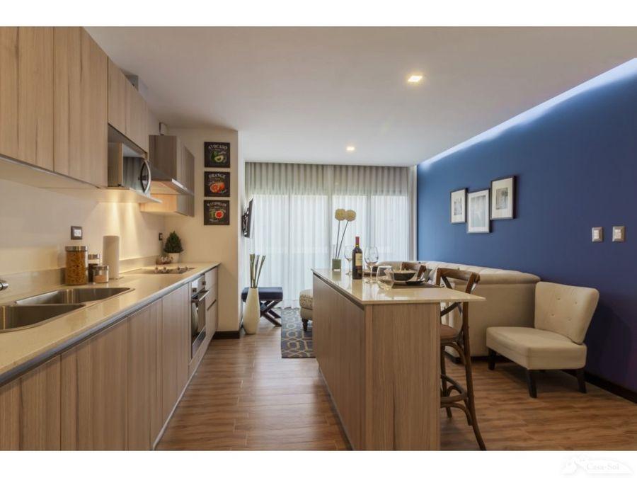apartamentos en venta en mariscal 180 d