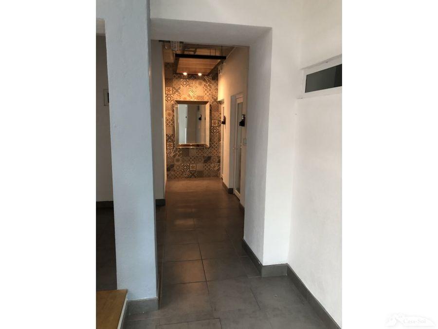 apartamento 1 dormitorio 3once z1