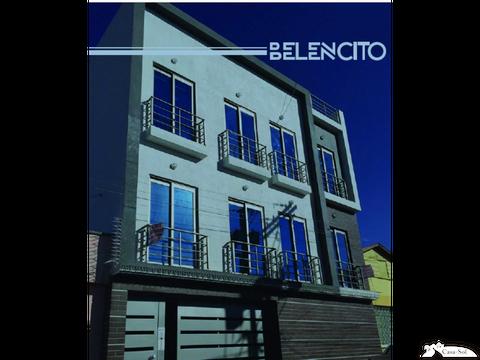 apartamentos belencito z 1 c1