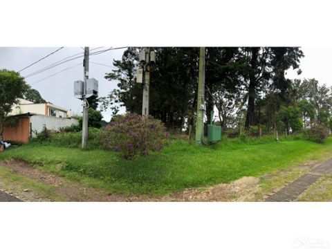 terreno en venta santa rosalia 1