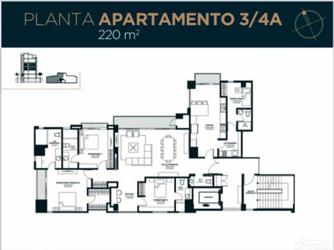 avenida 21 apartamentos