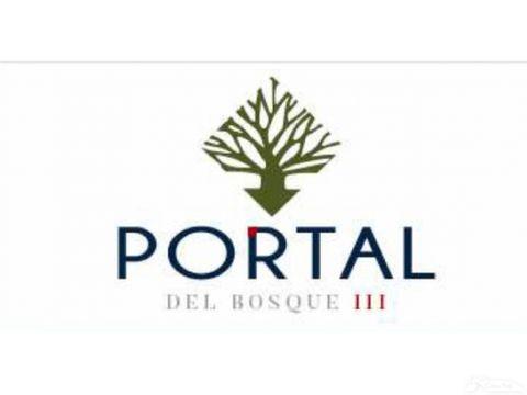 casa en venta portal del bosque iii tipo c plus d