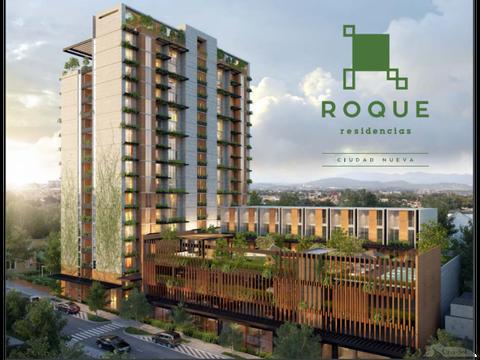 apartamentos en venta en roque residencias d