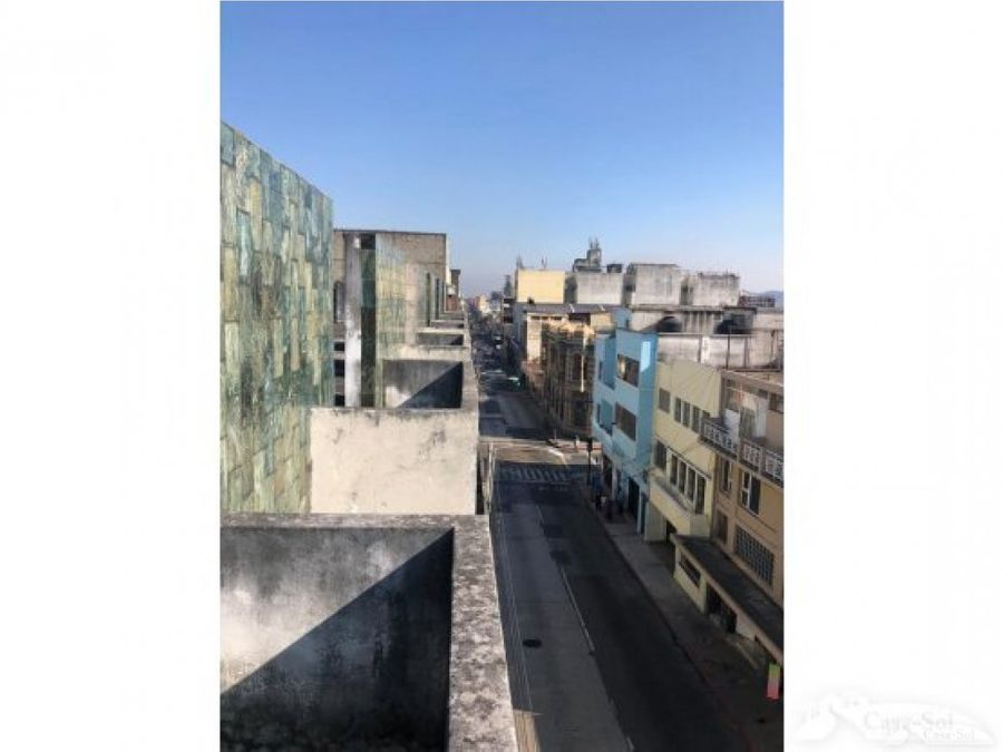 locales en renta en zona 1 edif ruth d