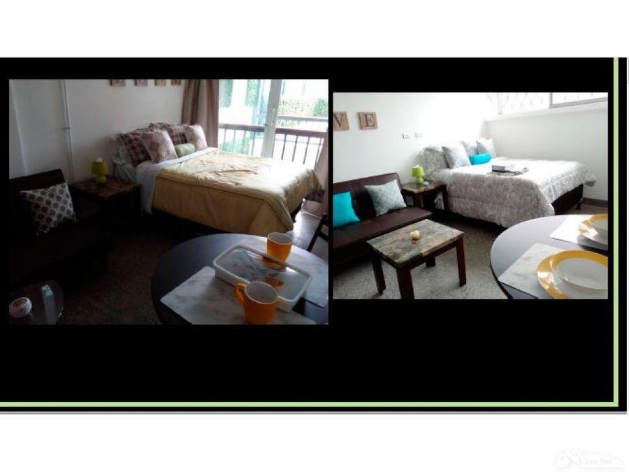apartamento 1 dormitorio 301 3once zona 1