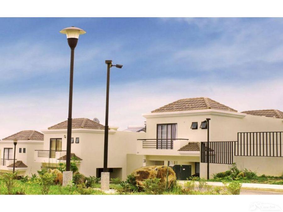 casa en venta en vistas de san isidro d