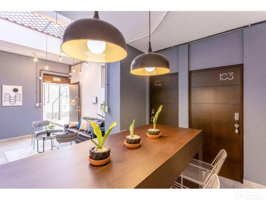 edificio de apartamentos en venta z12 d