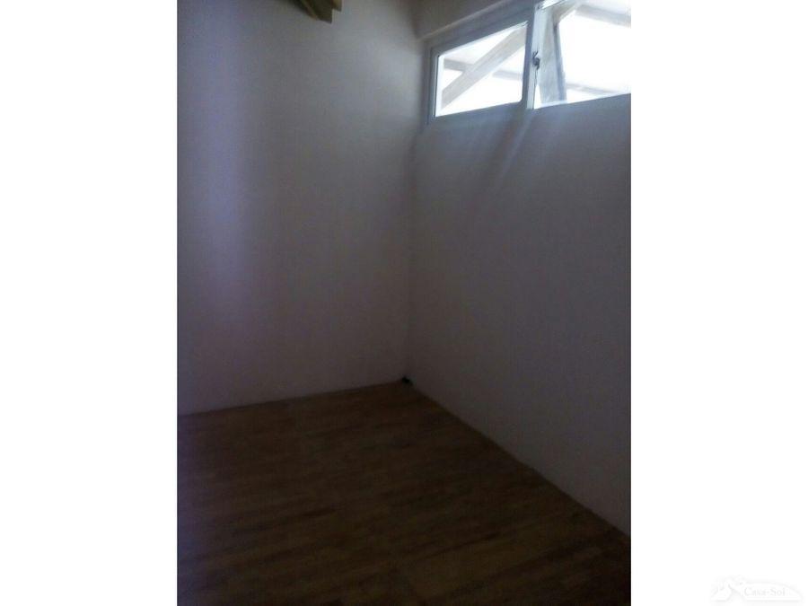 apartamento 3a en renta casa amberes zona 1