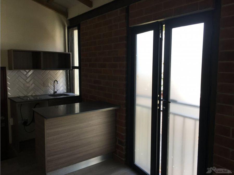 apartamento 27b en renta en casa amberes zona 1