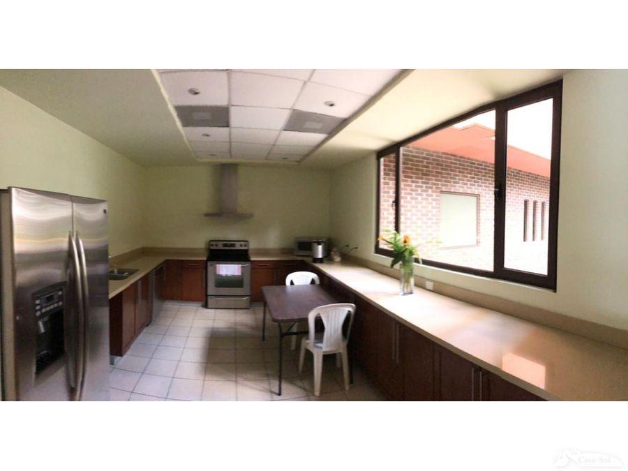 apartamento en venta edificio casa margarita zona 10
