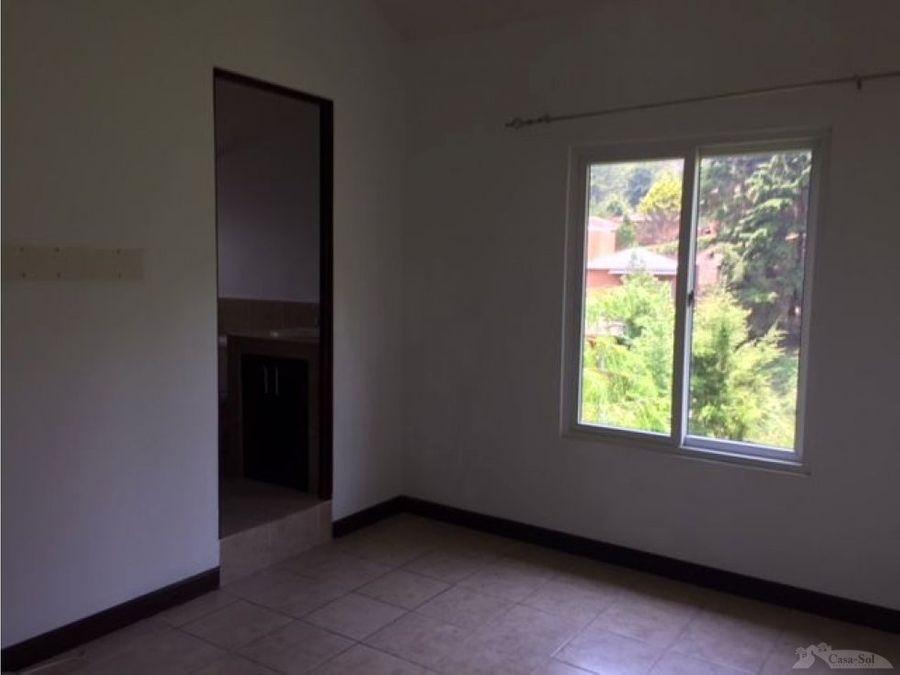 apartamento villas entreluces
