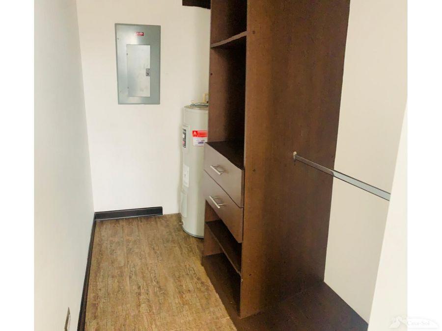 apartamento en renta en destiny sky homesd