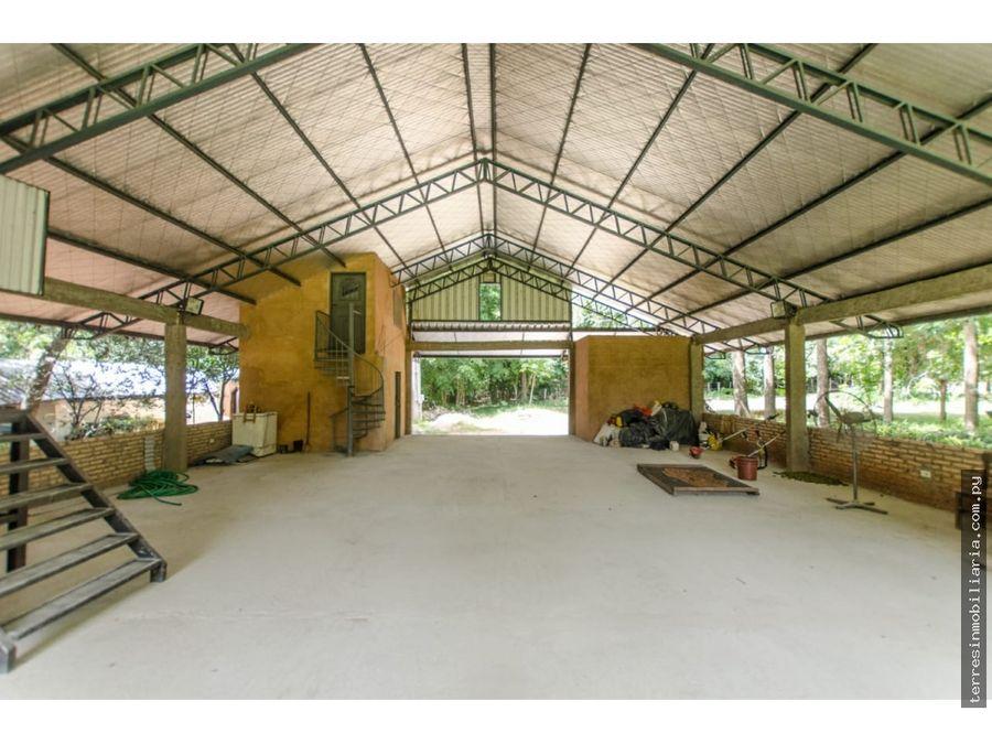 hermosa quinta de 178 hectareas en caraguatay