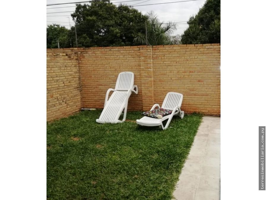 terres alquila duplex en boulevard los jardines