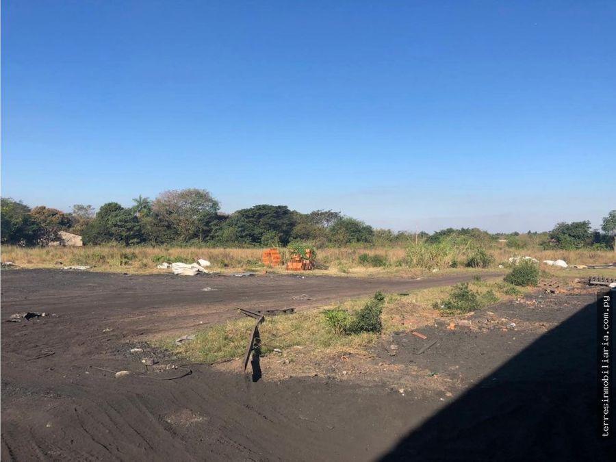 terres vende o alquila deposito en villa hayes