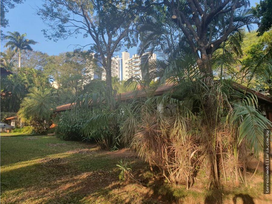 alquilo hermosa casa colonial amoblada en barrio trinidad