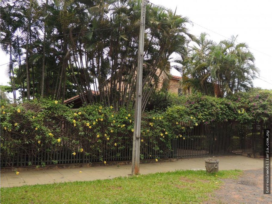 terres vende residencia en barrio san pablo