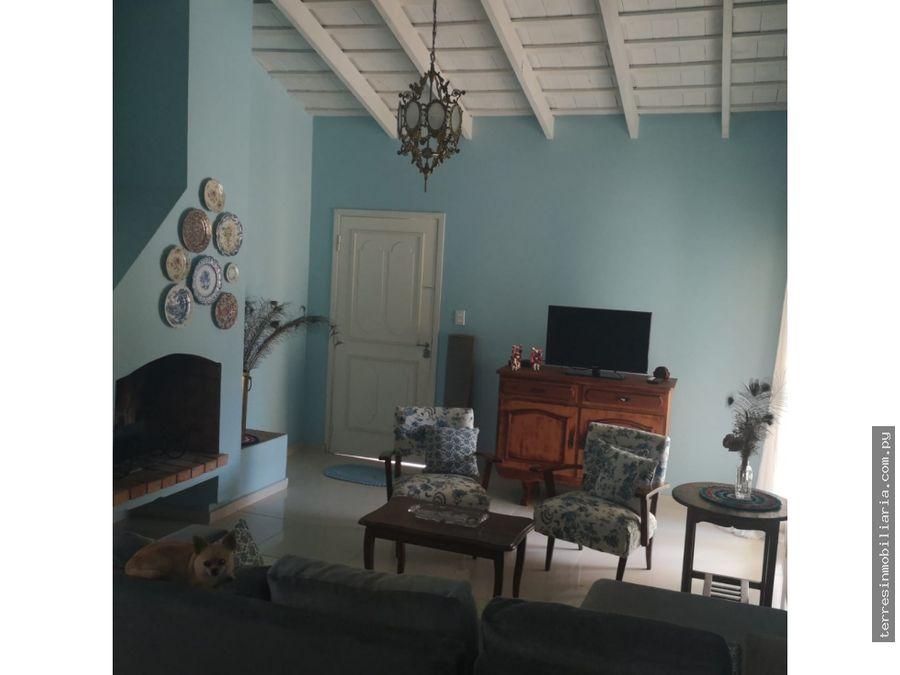 vendo casa en surubii