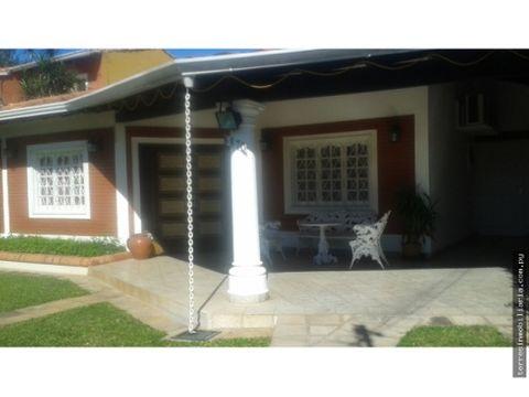 oferta terres vende casa zona municipalidad