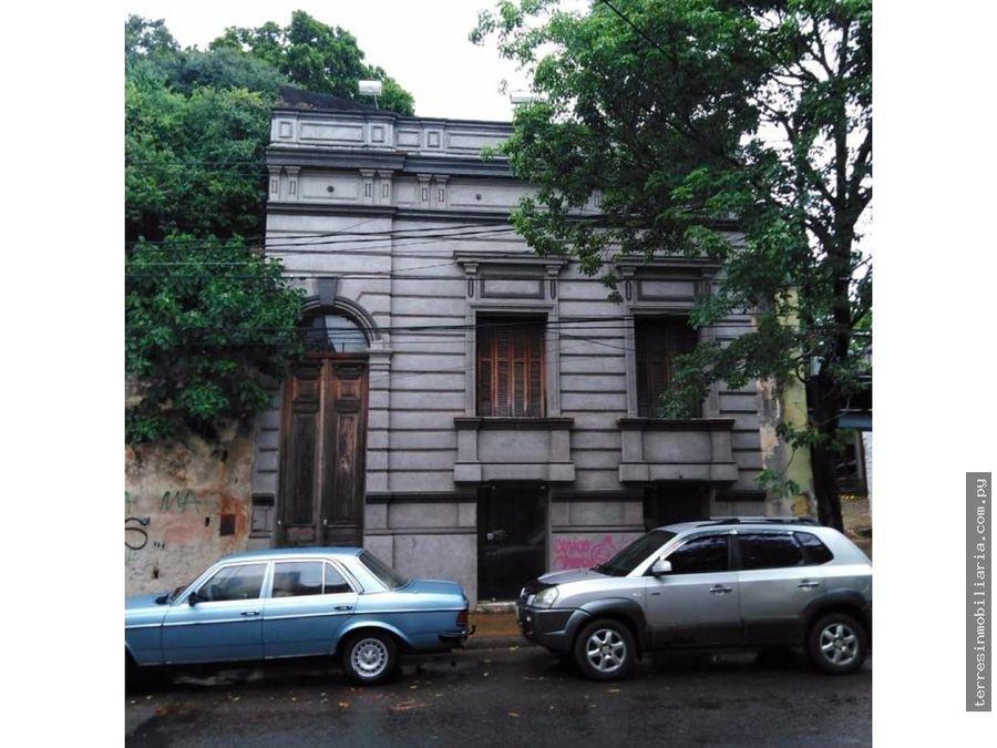 terres vende hermosa casa antigua en el centro