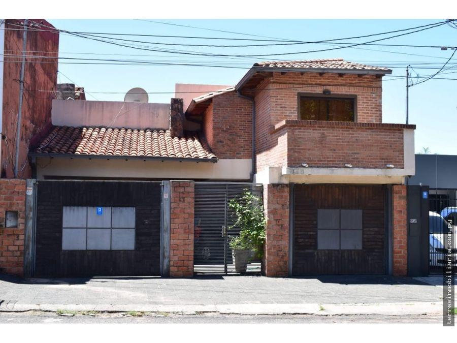 en venta casa en barrio jara