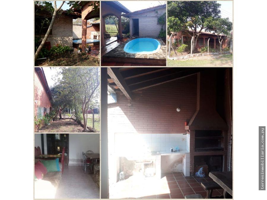 oferta vendo casa en san bernardio 46000 ud