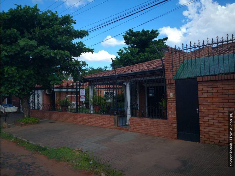 se vende casa a pasos de acceso sur coca cola