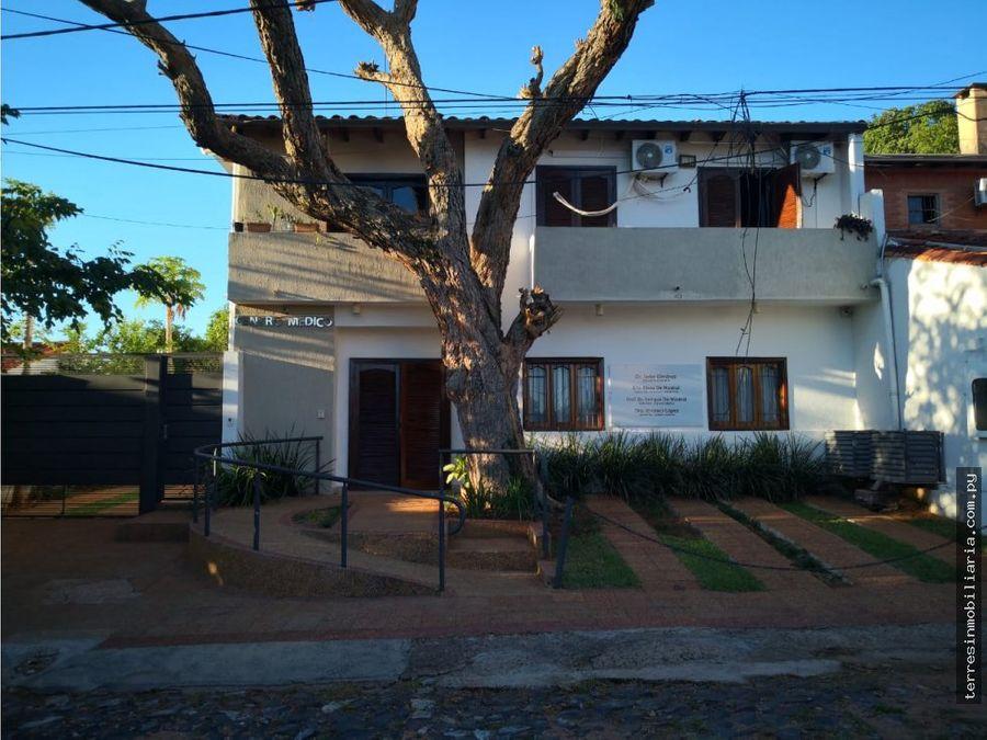 terres alquila departamento en barrio villa morra