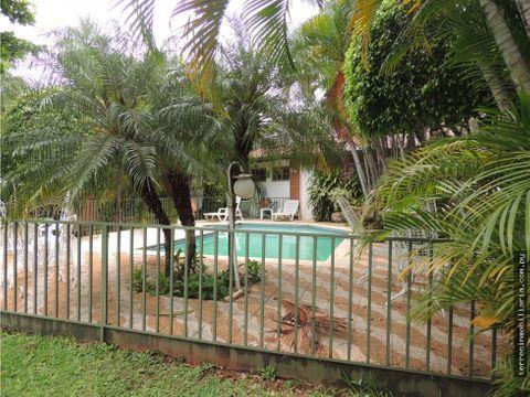 se vende residencia en barrio san pablo
