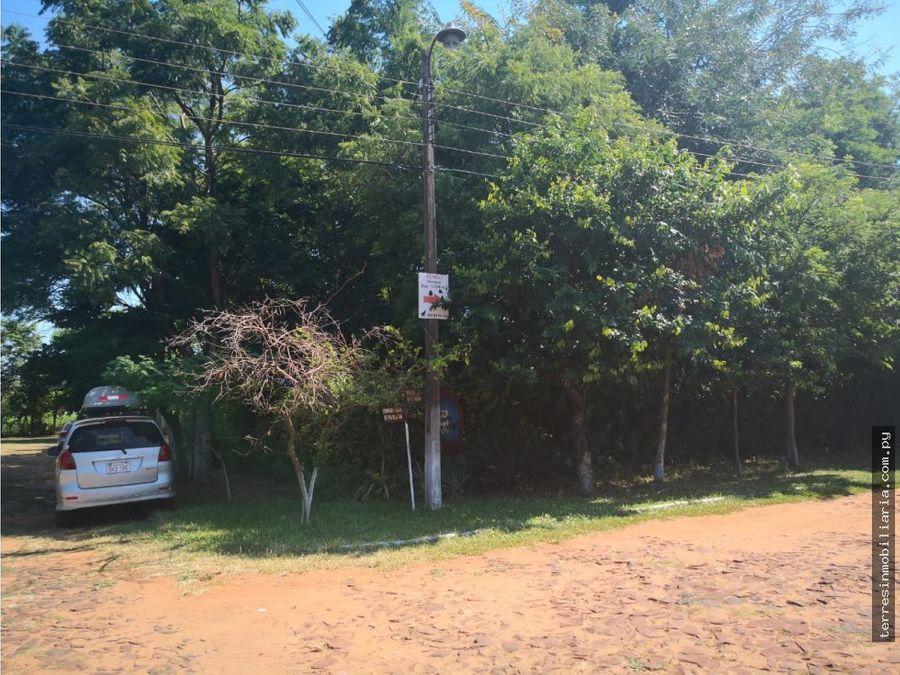 terrenos en venta en el centro de cpaiata km 16