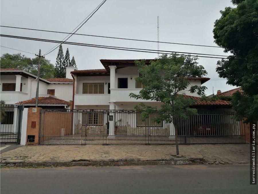 terres vende residencia de categoria en barrio san vicente