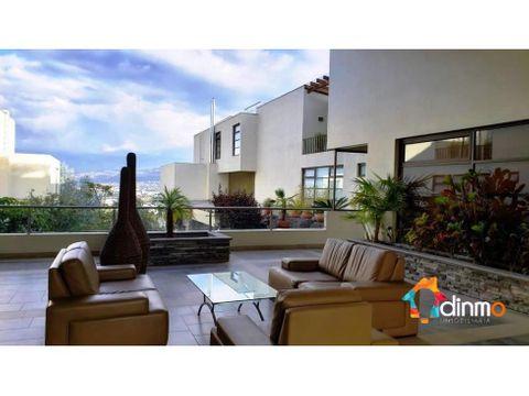 jardines del este 330 m2 de lujo 3 dormitorios